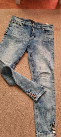 Spodnie damskie Reserved r.42