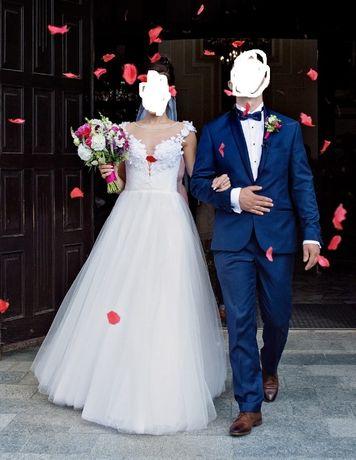 Sprzedam- Suknia Ślubna
