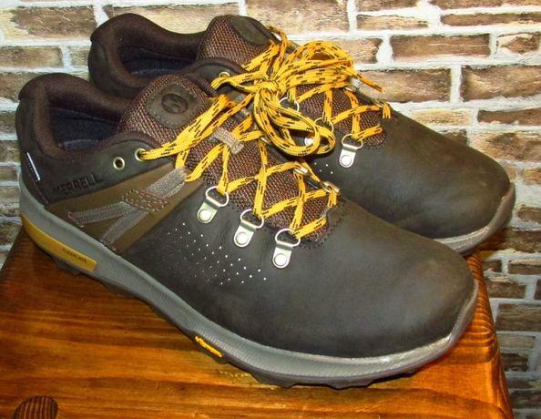 Продам крутые кроссовки Merrell 45 размера, стелька 29,5см Оригинал