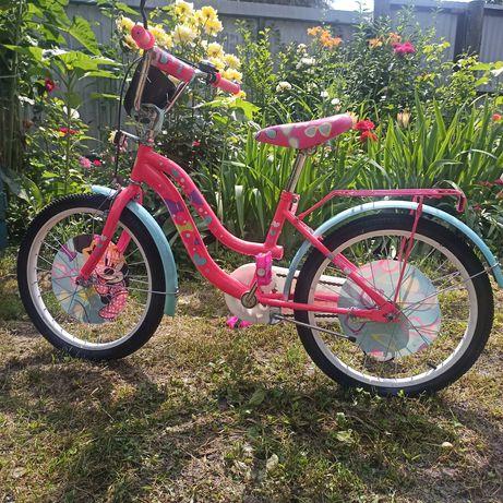 Продам велосипед  дитячий Disney.