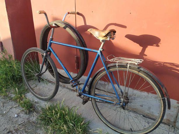 Велосипед, велосипед аист