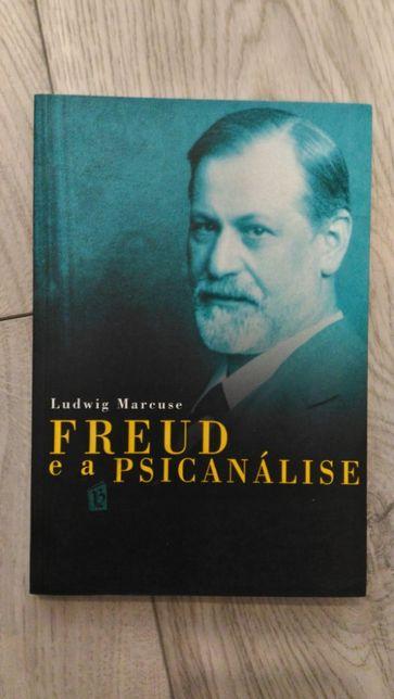 Freud e a Psicanálise de Ludwig Marcuse