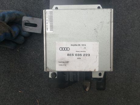 Wzmacniacz anteny Audi A4 B7, B6
