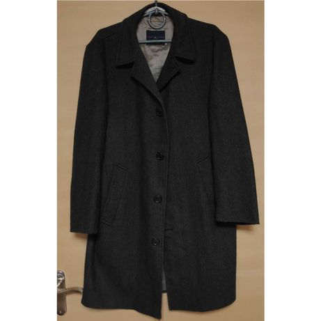 Tommy Hilfiger шерстяное пальто