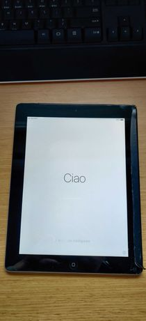 iPad 2 MC773FD/A A1396 9.7'' 16GB 3G WiFi A-GPS B