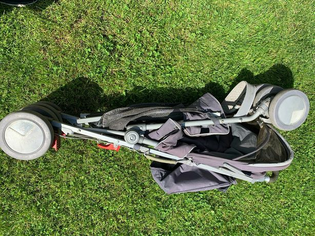 Maclaren wózek spacerowy parasolka