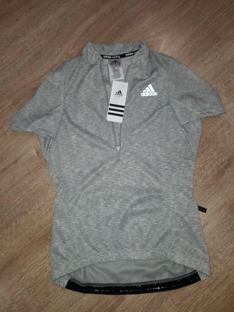 Футболка спортивная(Adidas)