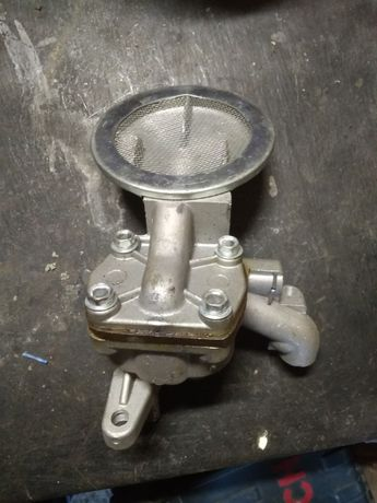 Насос масляный 402 двигатель ЗМЗ