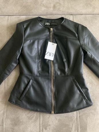 Продам нову куртку-піджак Zara М розмір