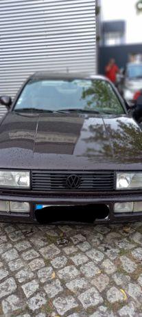 VW CORRADO G60 1.8 Gasolina