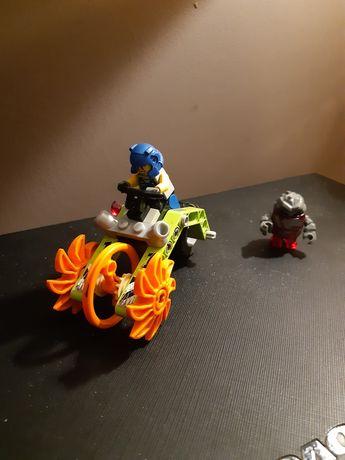 Lego -Power Miners 8956