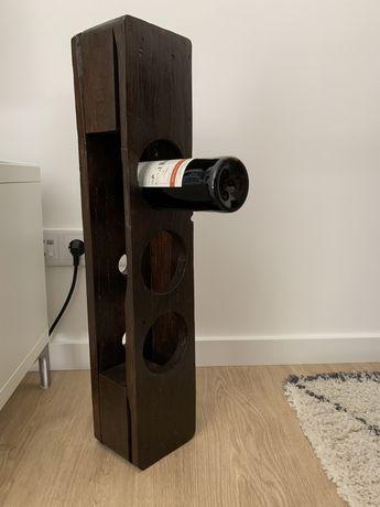 Garrafeira vinho