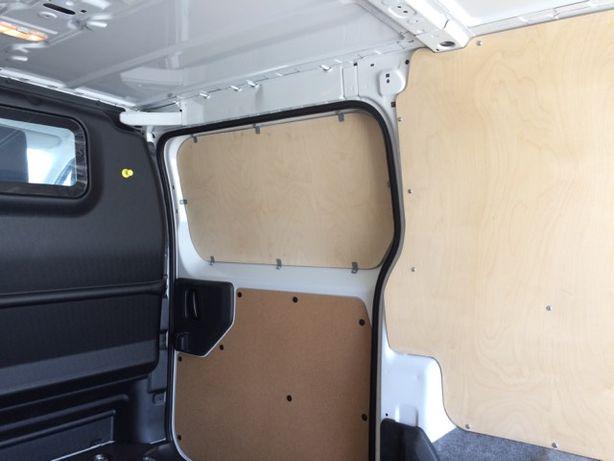 Peugeot Expert L3H1 Zabudowa Aut