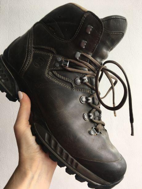 Трекинговые ботинки Han Wag gore-tex размер 43.
