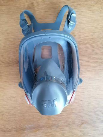Maska pełna 3M