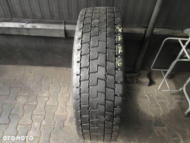 315/80R22.5 Michelin opona ciężarowa XDE2+ REMIX Napędowa 7 mm opona uzywana ciezarowa