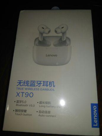 Lenovo XT90 black BT 5.0