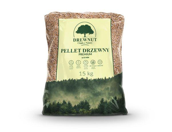 pellet pelet drzewny A1 A2 olczyk lava barlinek drewnut brykiet varmo