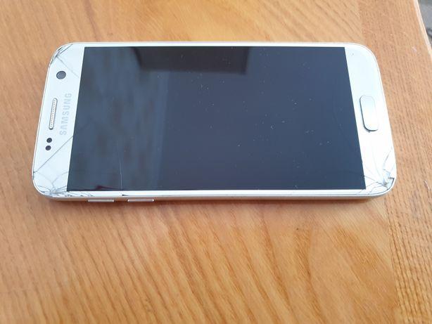 Samsung s7 на запчасти