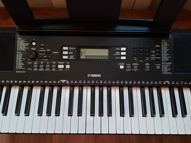 Синтезатор YAMAHA PSR Е363