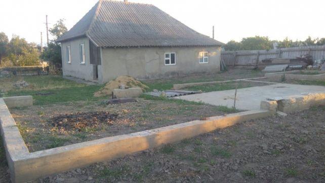 Продам до 60км от Одессы . Белгород-Днестровский р-н с.Петровка