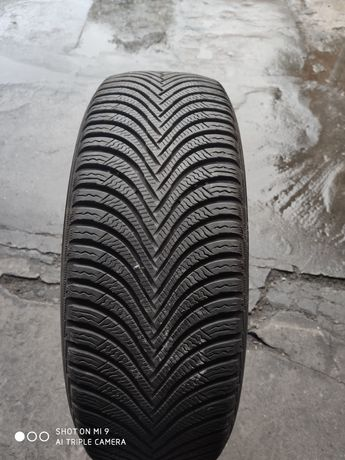 215/65r16 Michelin Alpin 5 98H jedna sztuka 2016