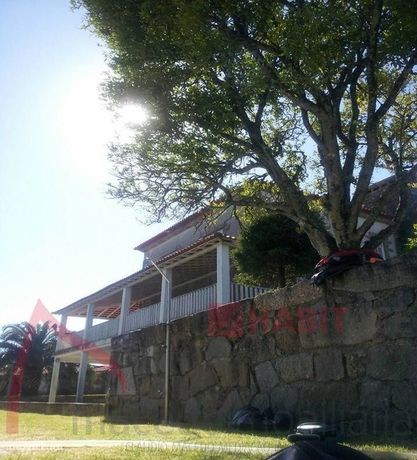 Quinta T5 Venda em Nogueira, Fraião e Lamaçães,Braga