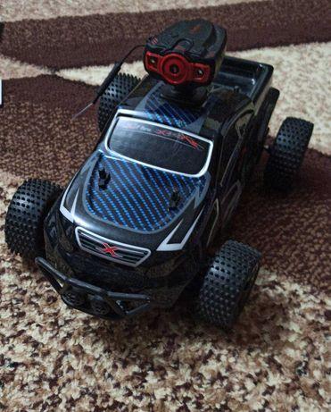 Машинка на пульті FPV-TRUCK з WI-FI камерою +3D окуляри