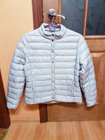 Куртка стеганая курточка пуховик m&s Zara H&M
