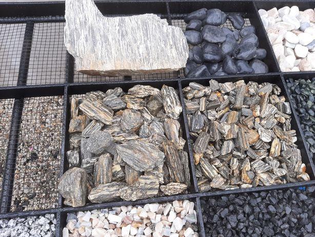 Kora kamienna kamień ozdobny Gnejs  11-31 , 31-63