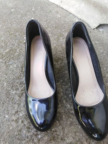 Продам туфли каблук 10 см
