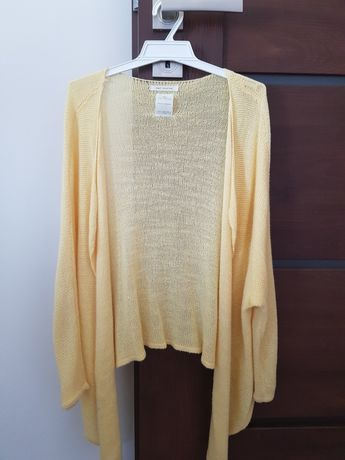Sweterek dziewczęcy Zara