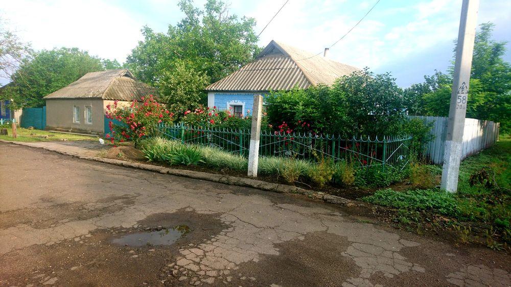 Продаю дом. Арбузинка - изображение 1