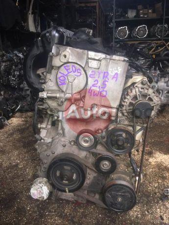 Двигатель Renault Koleos 2TRA, объём 2.5, год 2007-2013