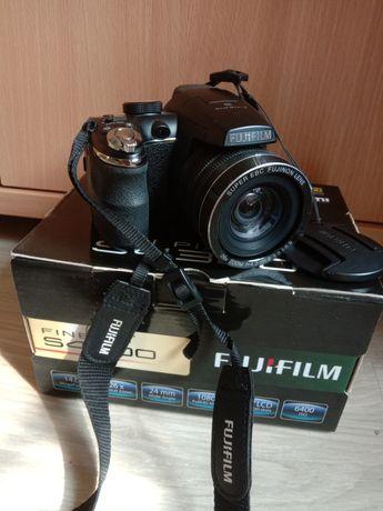 Фотоаппараты FUJIFILM  S4300
