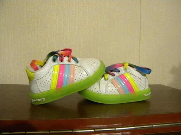 Кеды, кроссовки Шалунишка, 21 размер, 13,5 см стелька