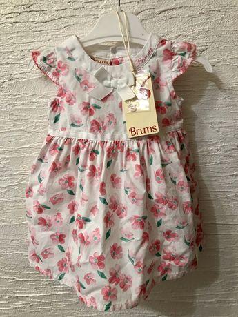 Детское платье Brums(Италия)