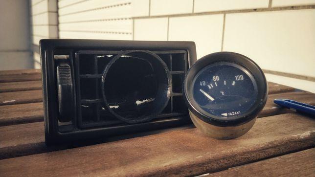 Suporte para manómetro ventilação VW Golf 2 mk2 gti