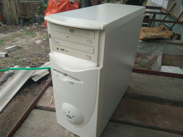 ATX корпус для компьютера