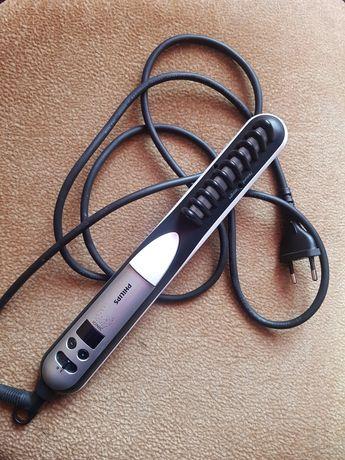 Утюжок выпрямитель Phillips HP 8297 стайлер расчёска.
