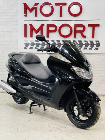 Макси скутер в КРЕДИТ Yamaha Majesty 250cc только из Японии+шлем