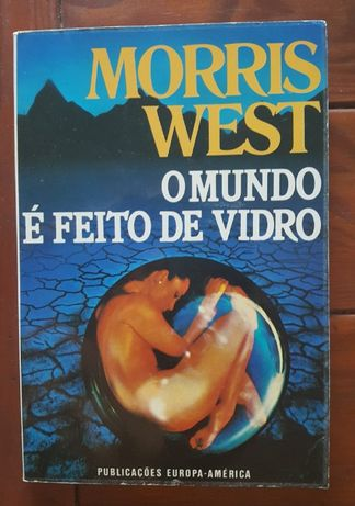 Morris West - O mundo é feito de vidro