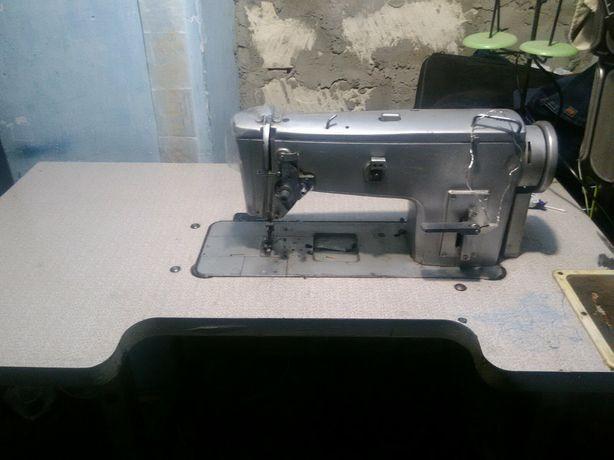 Швейная машина 1862 класс.