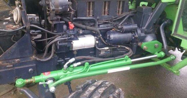 Kits direção assistida/hidraulica tractor Deutz, John Deere, Same