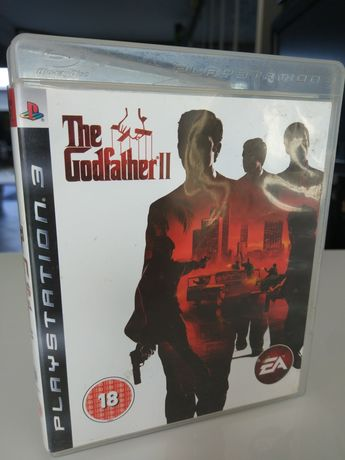 The Godfather 2 PL Ps3 Stalowa Wola
