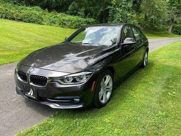 BMW 328 X-Drive 2016