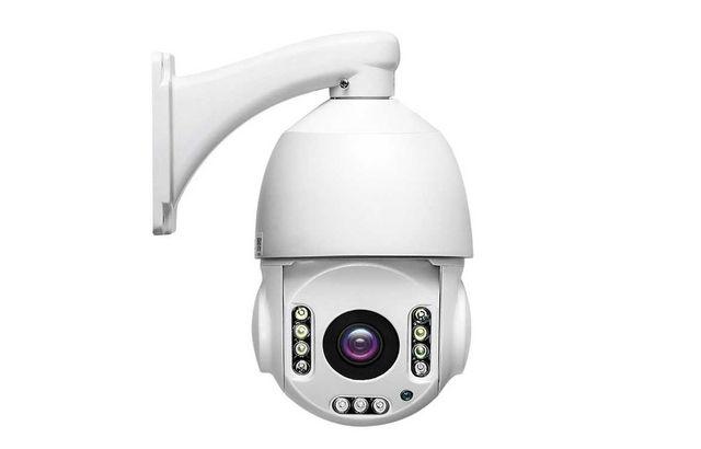 Kamera Obrotowa Zewnętrzna IP Wifi 30X Zoom Sony