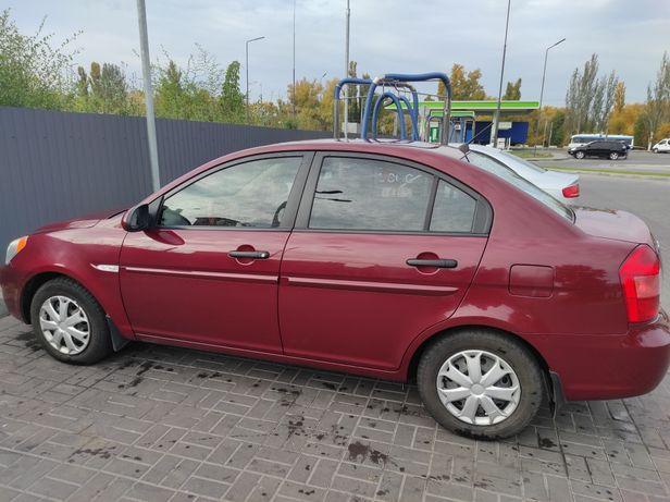 Продам автомобиль Hyundai Accent