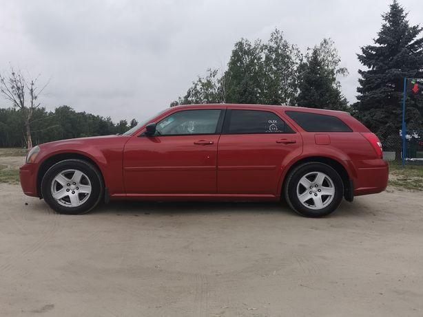 Dodge magnum chrysler 300