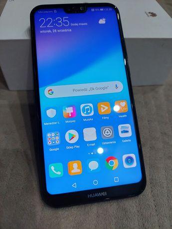 Huawei P20 lite zadbany